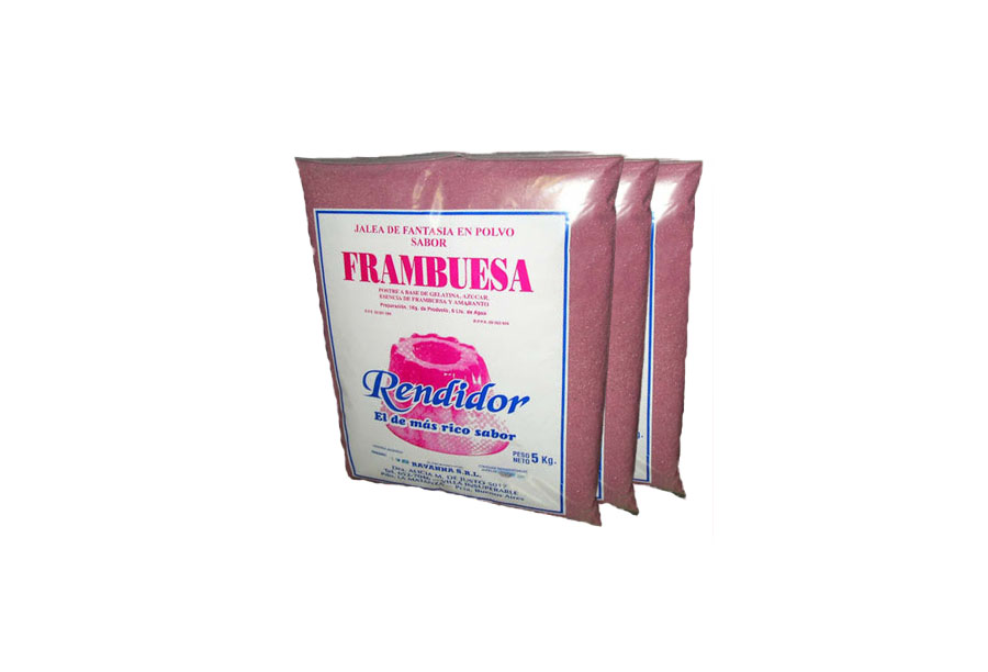 Gelatina - RAVANA - x 1 kg.