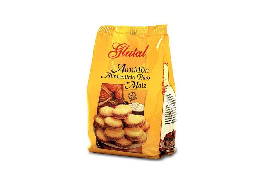 Fecula de Maiz - GLUTAL - x 5 kg.
