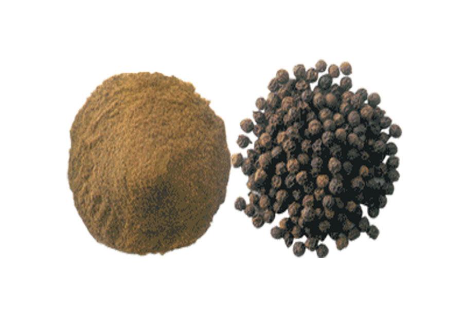 Pimienta Negra Molida - CRAPSA - x 1 Kg.