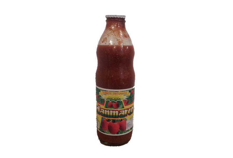 Tomate Triturado - HOR VIN DUL - x 1 Kg.