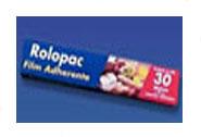 Film PVC 28 cm x 30m - ROLOPAC -