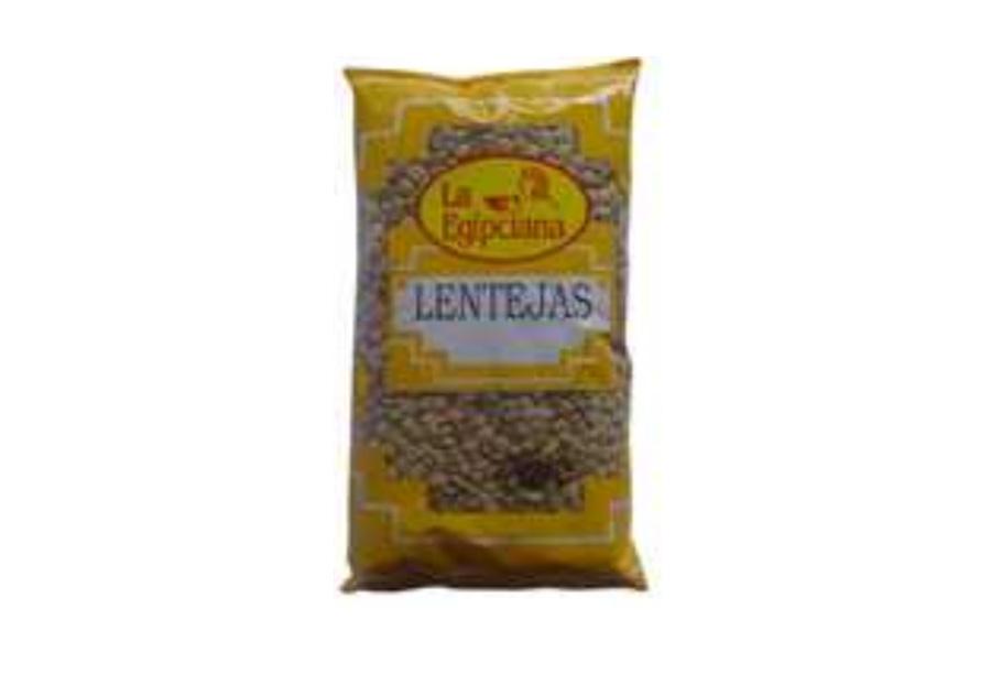 Lentejas - LA EGIPCIANA - x 5kg.