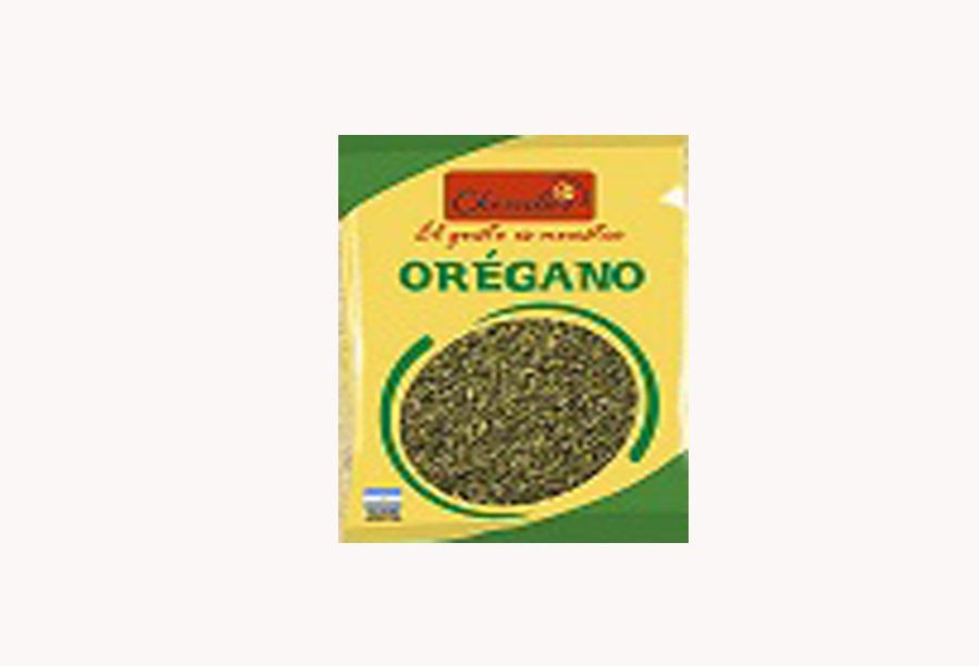 Oregano - CHEVALIER - x 1 Kg.