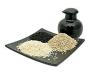 Semilla de Sesamo Negro x 1 kg.