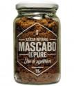 Azucar Integral Mascabo - BEE PURE - x 250 gr.