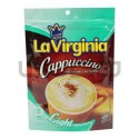 Capuccino - LA VIRGNIA - Light Doypack x 100 gr.
