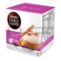 Cafe DG Chai Tea - NESCAFE - x 16 caps.