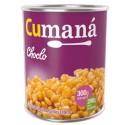 Choclo Grano Amarillo - CUMANA - x 300 gr.