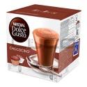 Cafe DG Chococino - NESCAFE - x 16 caps.
