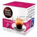Cafe DG Espresso - NESCAFE - x 16 caps.