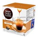 Cafe DG Espresso Caramel - NESCAFE - x 16 caps.