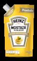 Mostaza - HEINZ - Doy Pack x 200 gr.