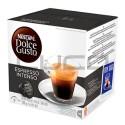 Cafe DG Espresso Intenso - NESCAFE - x 16 caps.