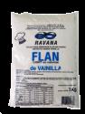 Flan Bajas Calorias - ORLOC RAVANA - x 1 kg.