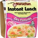 Sopa INST. Lunch - MARUCHAN - d/CAMARON x 65 gr.