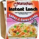 Sopa INST. Lunch - MARUCHAN - d/CARNE ASADA x 65 gr.