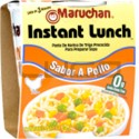 Sopa INST. Lunch - MARUCHAN - d/POLLO x 65 gr.