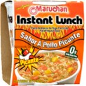 Sopa INST. Lunch - MARUCHAN - d/PICANTE x 65 gr.