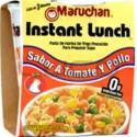 Sopa INST. Lunch - MARUCHAN - d/POLLO/TOM x 65 gr.