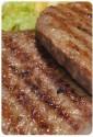 Integral Med. Vac. Hamburguesa  -QUICKLY- x 4Kg. (2149)