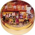Galletitas Baker Shop - JACOBSEN - x 200 gr.