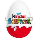 Huevo Sorpresa Mixto - KINDER - x 1 un.