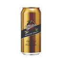 Cerveza Lata - MILLER - x 473 ml.
