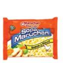 Sopa - MARUCHAN - Ramen d/POLLO x 85 gr.