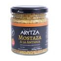 Mostaza ANTIGUA - ARYTZA - x 200 gr.