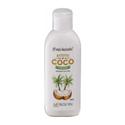 Aceite de Coco Virgen - GOD BLESS YOU - x 125 ml