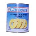 Anana Rodajas - CARACAS - x 840g