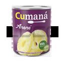 Anana Rodajas - CUMANA - x 3 kg.
