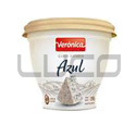 Queso Untable Azul Pote - VERONICA - x 190 gr.