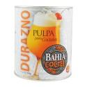 Durazno Pulpa - BAHIA - x 900 gr.
