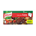 Caldo Carne - KNORR - x 12 u.
