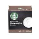 Cafe DG Capuccino - STARBUCKS - 12 u.