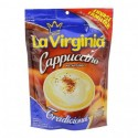 Capuccino - LA VIRGINIA - Trad. Doypack x 125 gr.