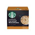 Cafe DG Caramel Mac. - STARBUCKS - x 12u