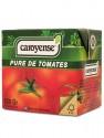 Pure de Tomates - CAROYENSE - x 520 cc
