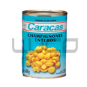Champigñones Enteros - CARACAS - x 850 gr.