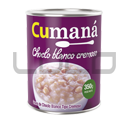 Choclo CREMA BLANCO  - CUMANA - x 350 Grs.