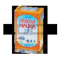 Cous Cous - MALIKA - x 500 gr.