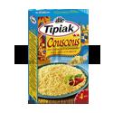 Cous-Cous -TIPIAK - x 500 grs.