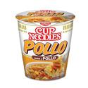 Cup Noodles Pollo - NISSIN - x 71 gr.