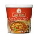 Curry Rojo - MAE PLOY - x 400 gr.
