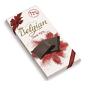 Chocolate Amargo 72% Cacao - BELGIAN - x 100 grs