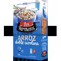 Arroz Doble Carolina - DOS HERMANOS - x 500 gr.