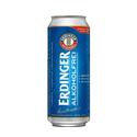 Cerveza Sin Alcohol lata - ERDINGER - x 500 ml.