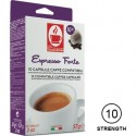 Cafe Nespresso Forte - TIZIANO BONINI - x 10 u.