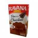 Flan Chocolate - ORLOC RAVANA - x 100 gr.
